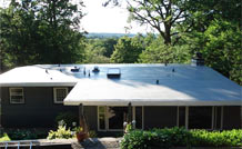 Average Price, Install Flat Roof