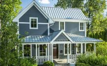 Average Price, Install Metal Roof