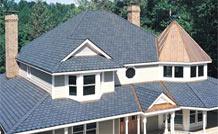 Install Roof Shingles