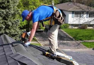 Roofing Aid Inc