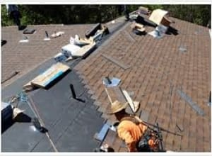 Texas Premier Roofing and Construction