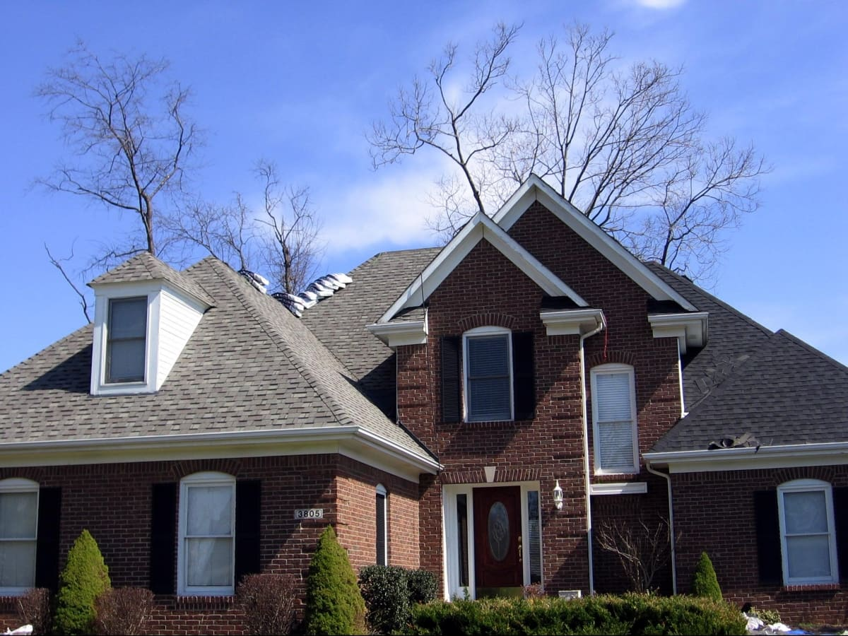 kaiser roof and exteriors west chester oh installs roofs On exteriors west