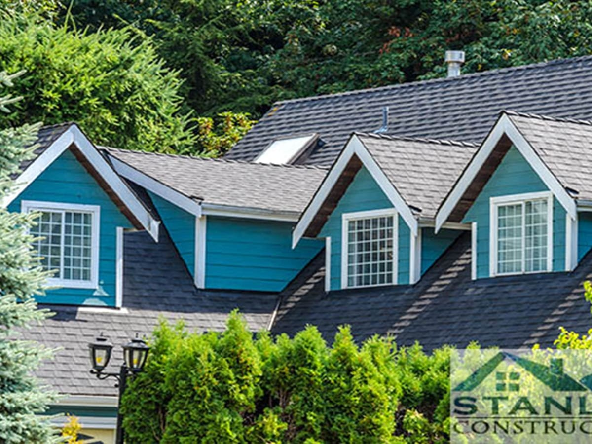 Portland Roofing Portland Or Installs Roofs
