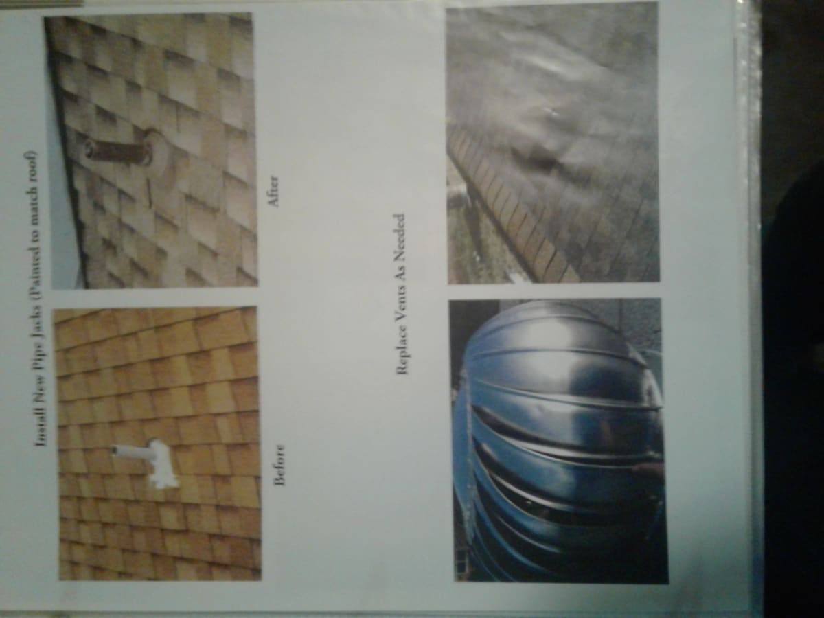 Henry County Roofing Mcdonough Ga Installs Roofs