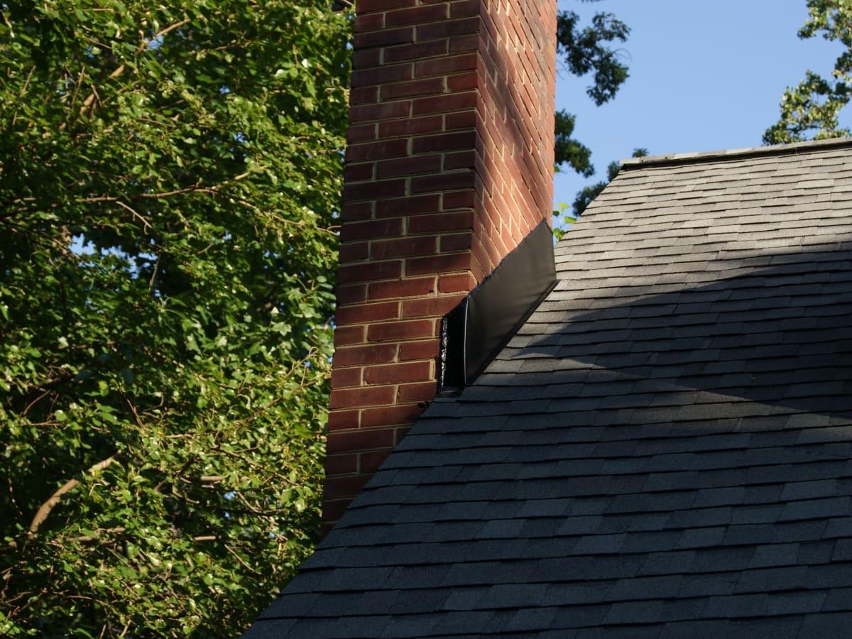 Ace Roofing Corporation Rockville Md Installs Asphalt