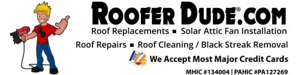 Roofer Dude Hagerstown Hagerstown Md Installs Asphalt Roofs