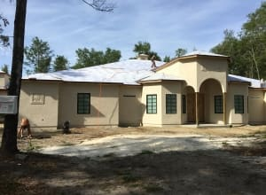Synot Construction Jacksonville Fl Installs Asphalt
