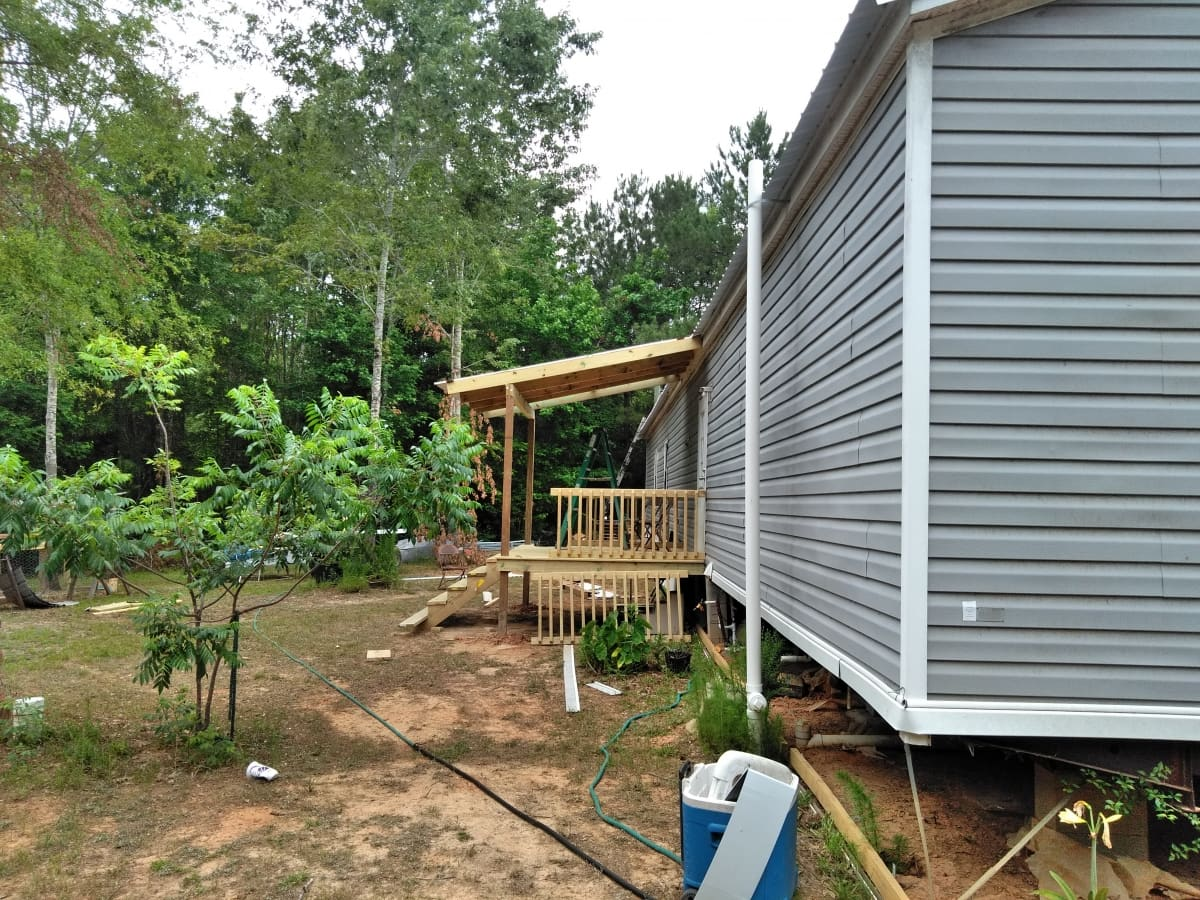 Gunn S Roofing And Mobile Home Repairs Llc Grayson La