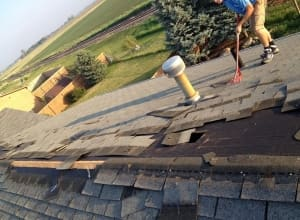 Local Roofing Contractors In Sd