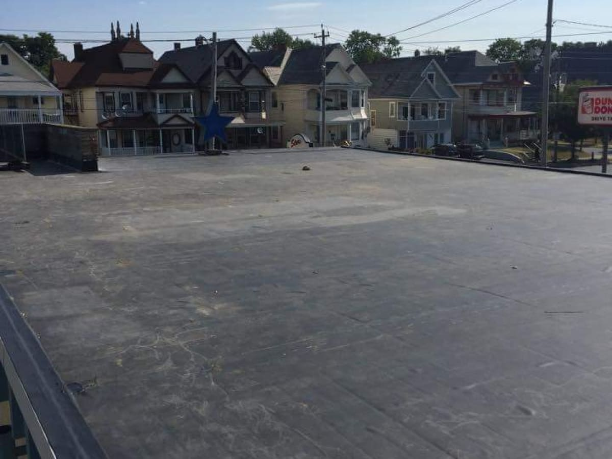 Ultimate Roofing Solutions Irvona Pa Installs Asphalt