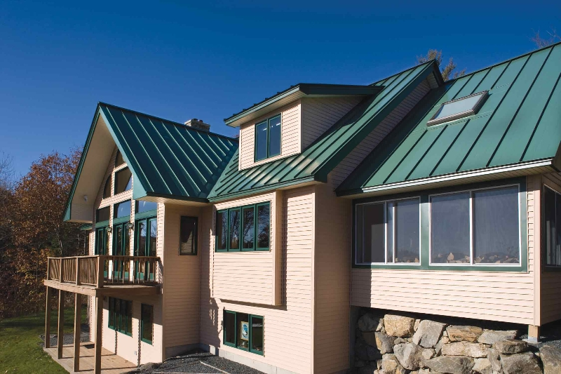 Metal Roofing Prices For Materials And Installation Roofcalc Org