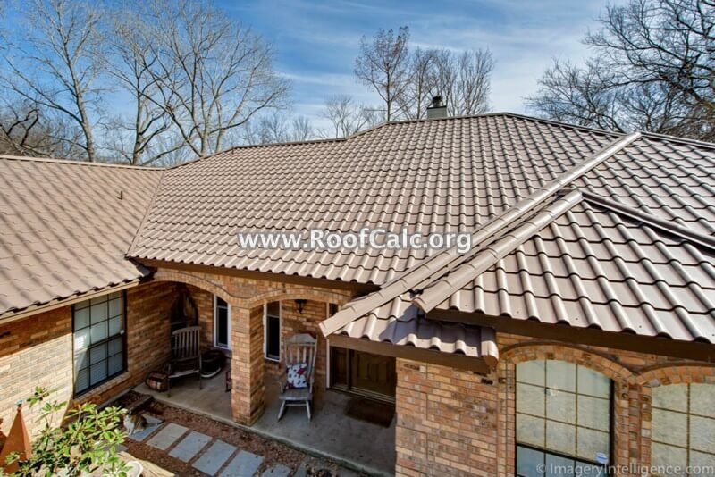 Metal roof basics 6 myths about metal you should know for Tin roof house designs