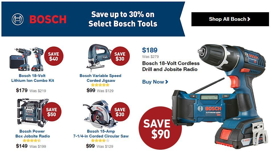 Lowes Black Friday 2014 Bosch Deals Roofcalc Org