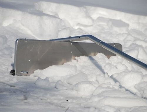 Garelick Roof Snow Rake With Rollers Roofcalc Org