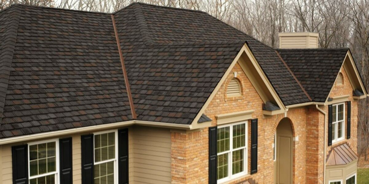 Top 65 facts about roof shingles for Types of shingles for roofing