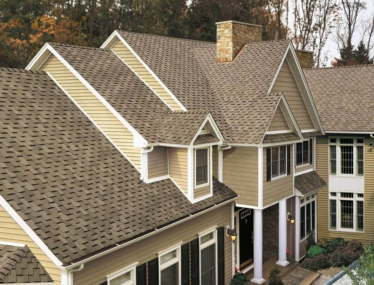 Top 65 Facts About Roof Shingles