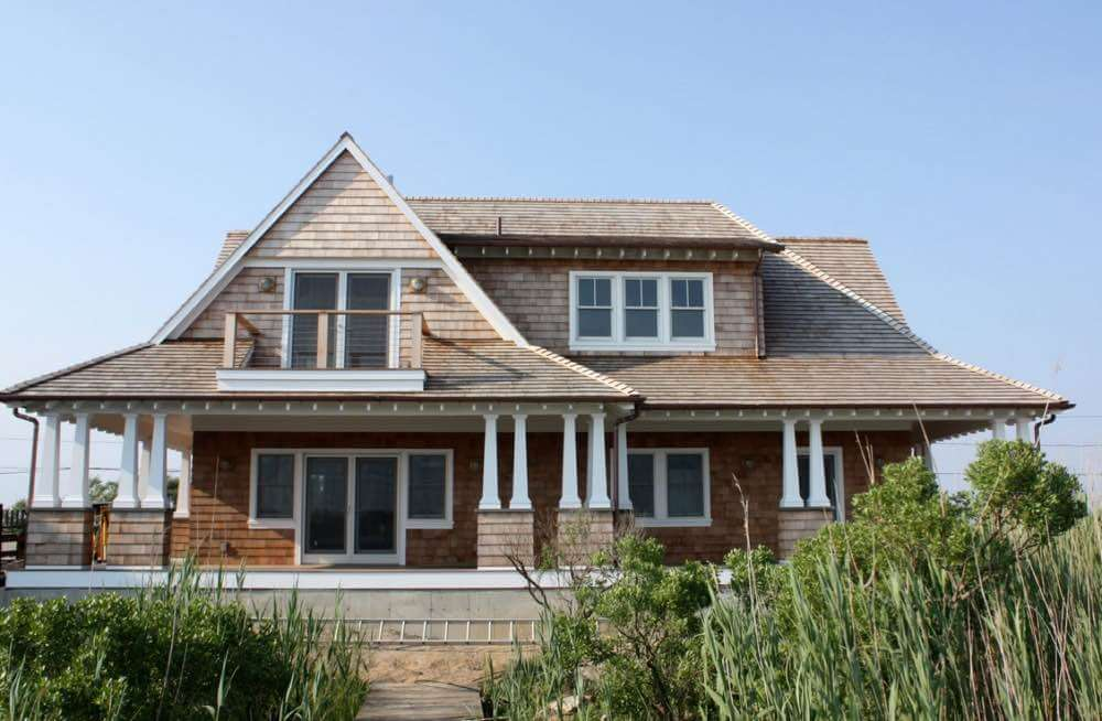 16 most popular roof types for Cupola on house