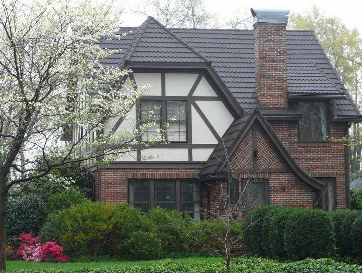15 best roofing materials for Cupola on house