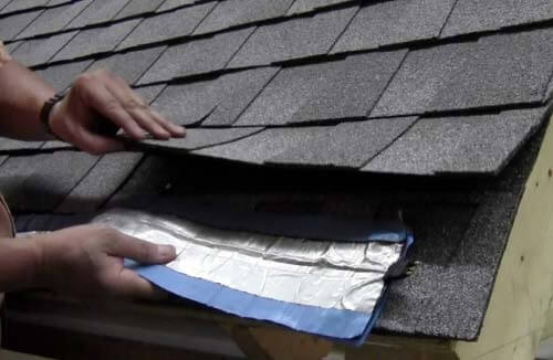 Roof Deicing Systems U2013 Melt Ice Dams Before Your Roof Leaks
