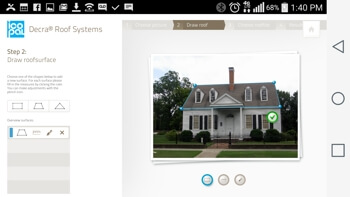 Decra Roof App 1