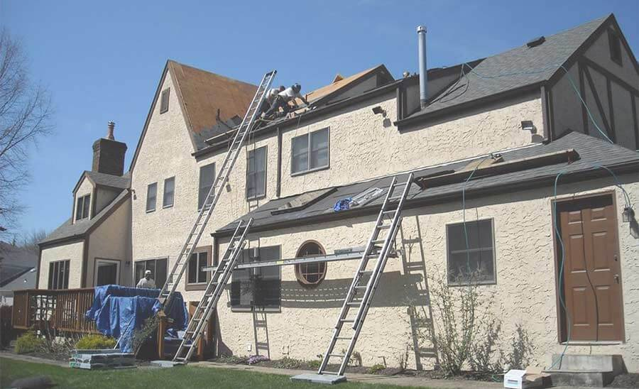 Roof Replacement Cost Guide How To Get The Best Price On