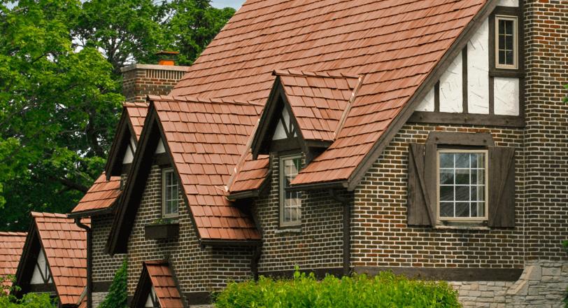 Cedar Shakes Roofing