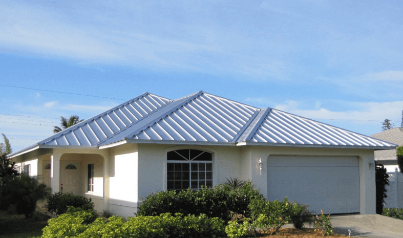 Dutch Seam Metal Roof Roofcalc Org