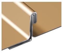 Field-Lock Panel