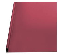 Standard Style Standing Seam Panel