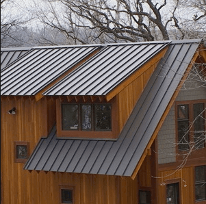 Metal Roofing Colors Guide