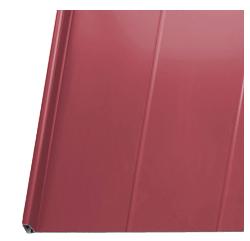 Stiffening Ribs Style Standing Seam Panel