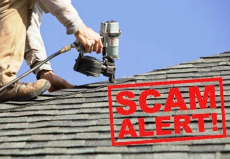Accurate roof shingles prices helps avoid scams