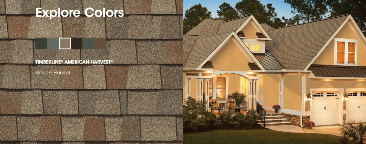 Complete Gaf Shingles Guide Prices Colors Amp Designs