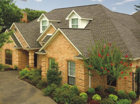 Architectural Roof Shingles by GAF