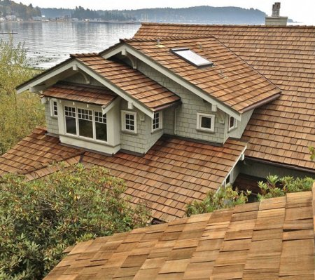 Cedar Shingles Vs Shakes Which Roof Should You Install