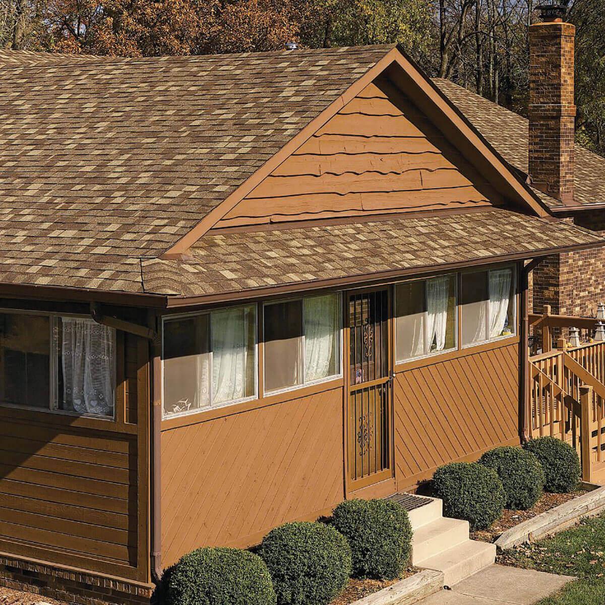 Timberline vs landmark shingles compare roof shingle for Classic shingles