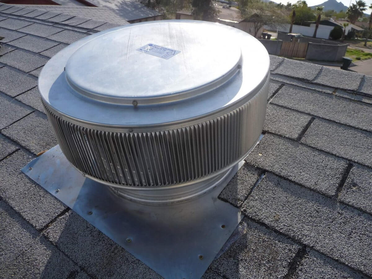 Certainteed warranty - roof ventilation issues