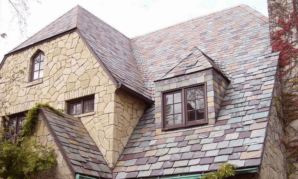Slate Roof Cost Estimate Prices For Slate Roof Tiles