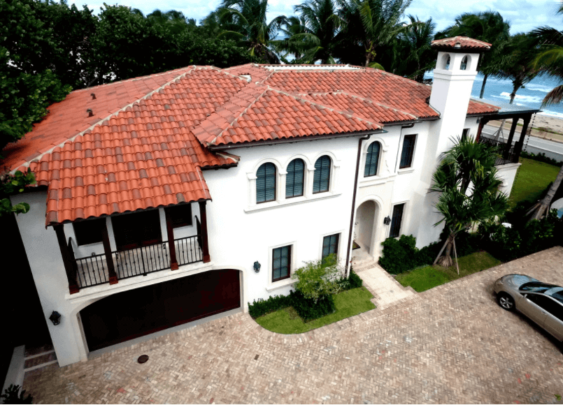 Clay Tile Roof Cost 2018 Pros Amp Cons Buying Guide