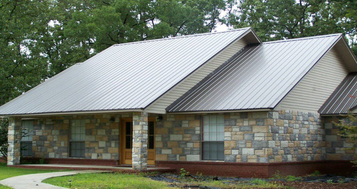 2018 Metal Roof Cost Guide Installation Prices For Top