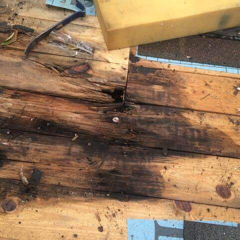 Importance Of Roof Tear Off Amp Repair Plywood
