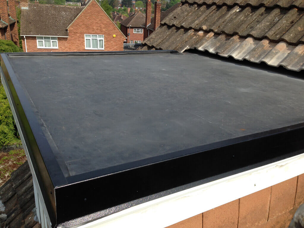 2018 Rubber Roofing Material Prices Roofcalc Org