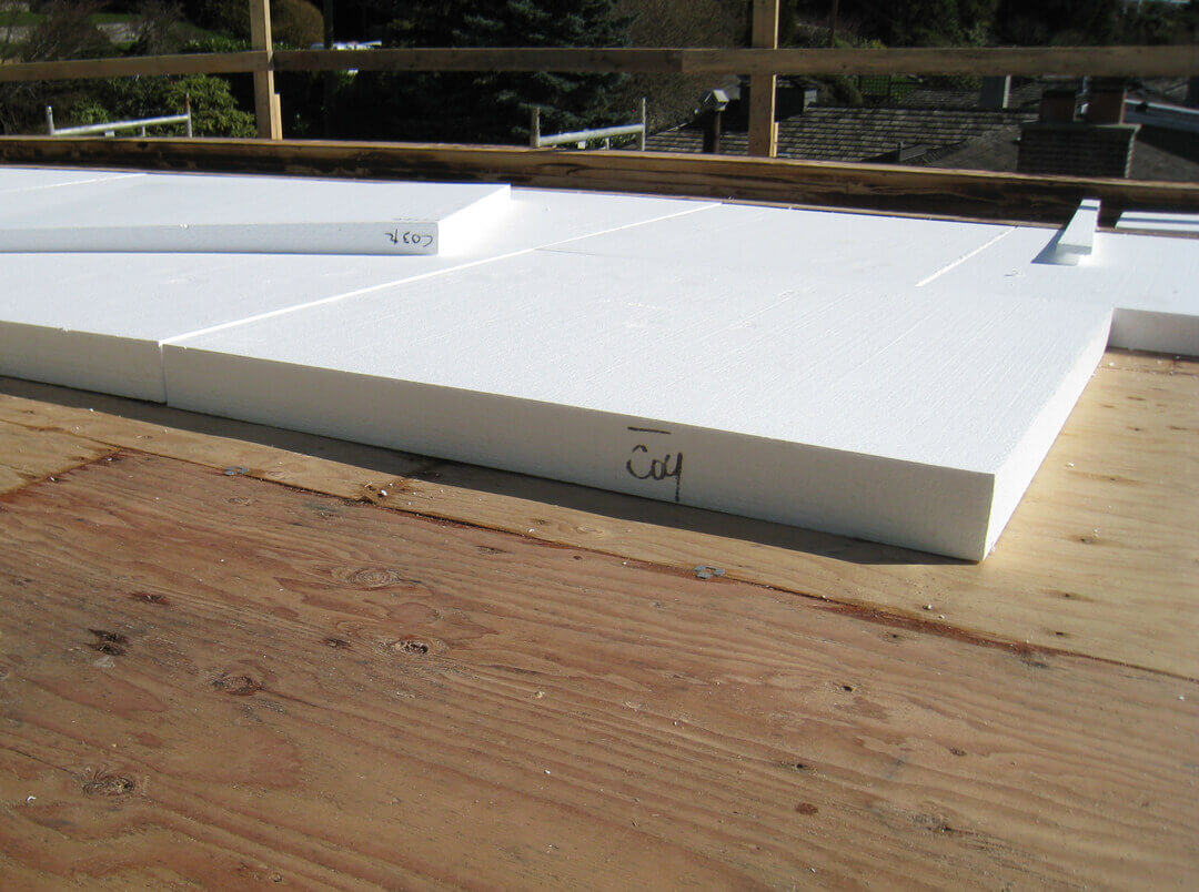 Insulation Types And Prices For A Flat Roof Roofcalc Org