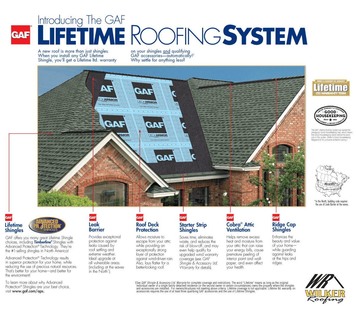 Compare GAF Warranty vs Certainteed – Best Roof Shingle Warranty