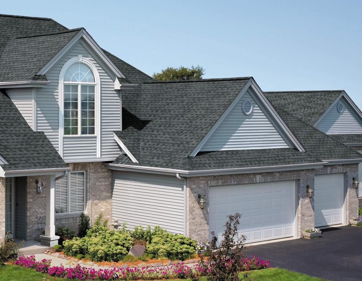 GAF Timberline Architectural Shingles Colors