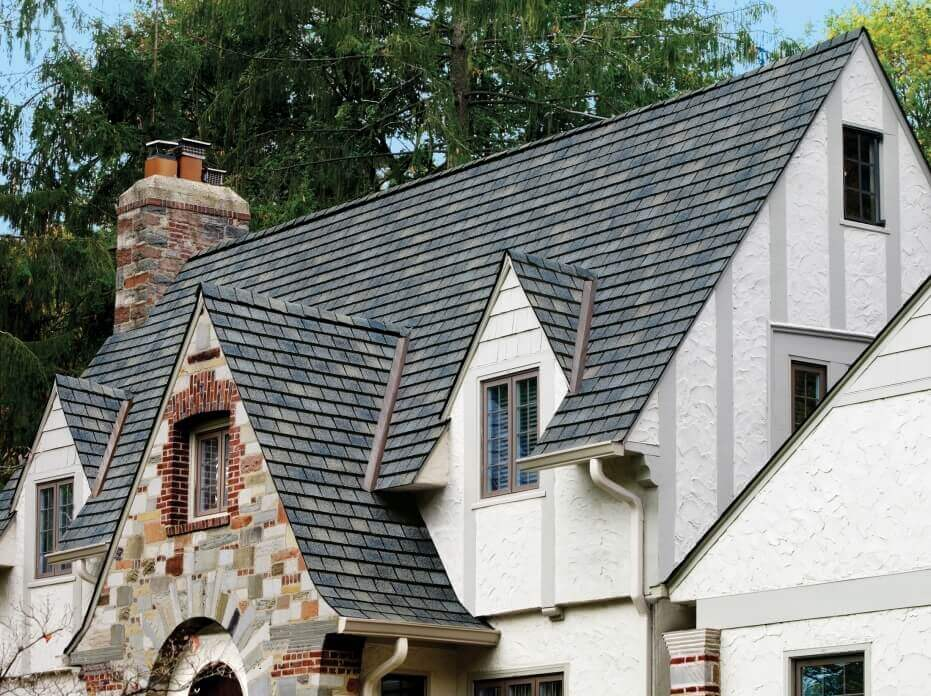 GAF Timberline vs Landmark Shingles