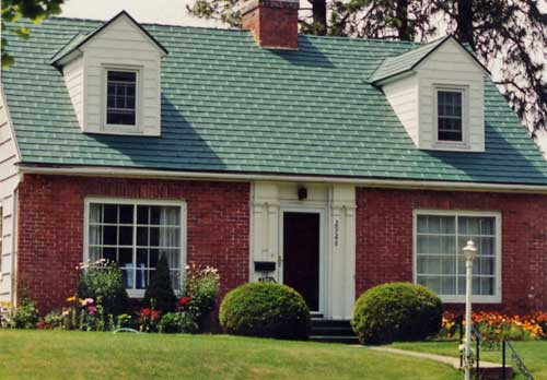 Roofing prices in alabama and atlanta ga for Sustainable roofing materials