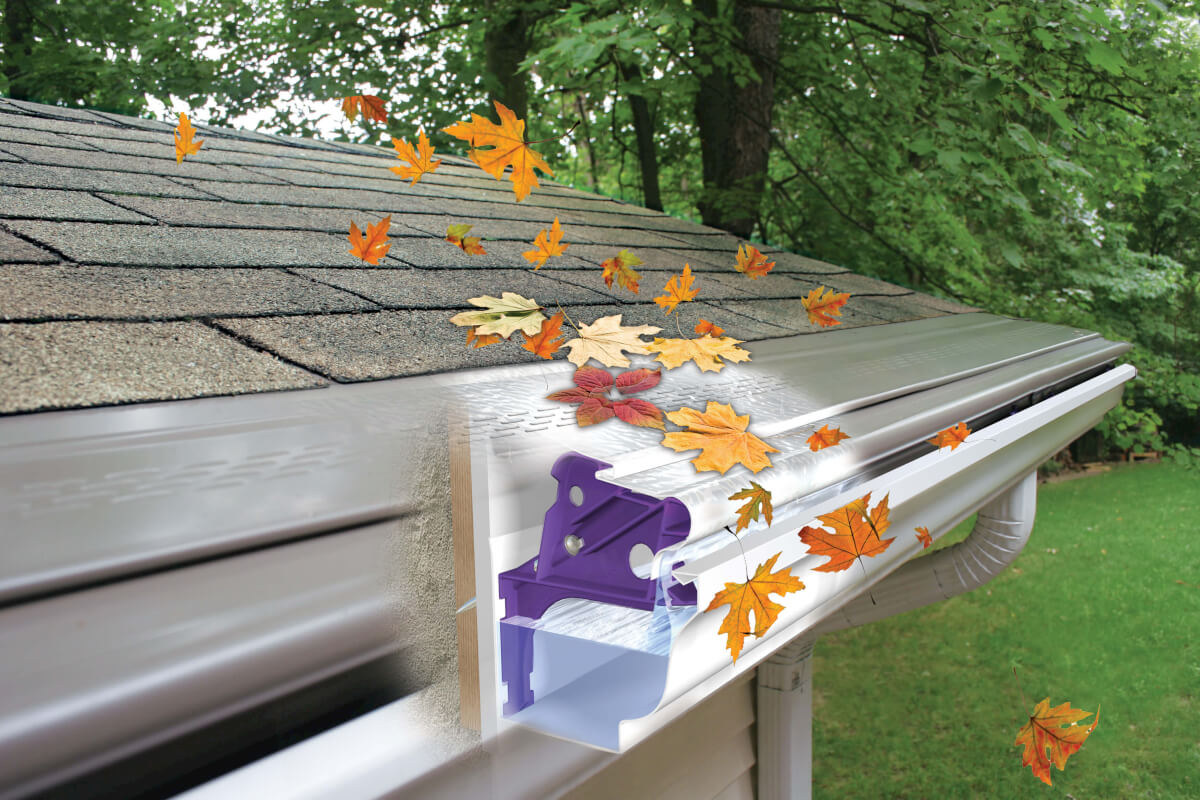 Seamless Gutters Cost Estimate Gutter Prices Per Linear