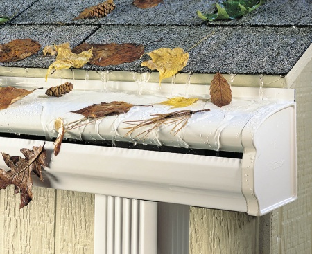 Seamless Gutters Cost Installation Materials And