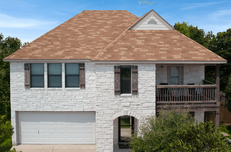 Dura Seal 3-Tab Shingles
